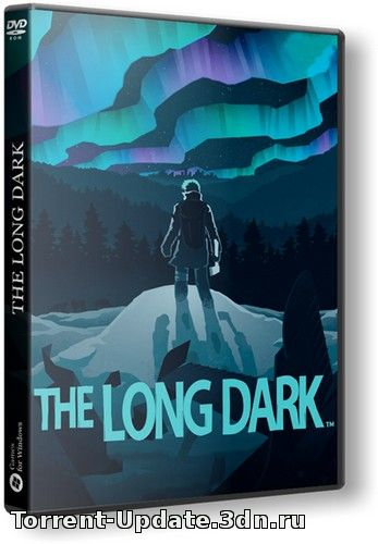 The Long Dark [v 1.12.32511] (2017) PC | Лицензия