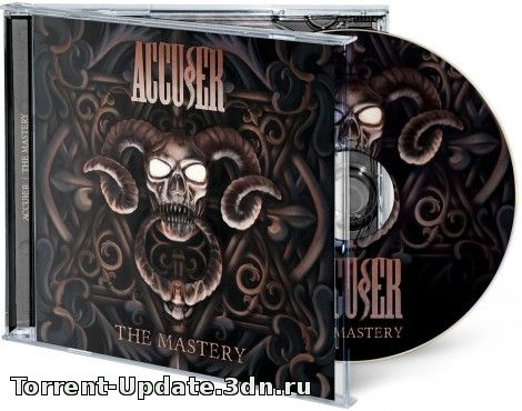 Accuser - The Mastery (2018) M...
