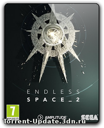 Endless Space 2: Digital Delux...