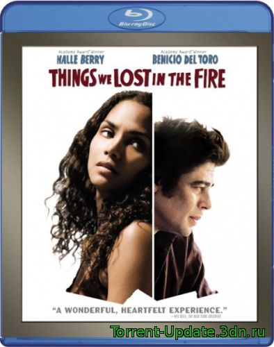 То, что мы потеряли / Things We Lost in the Fire (2007) HDRip