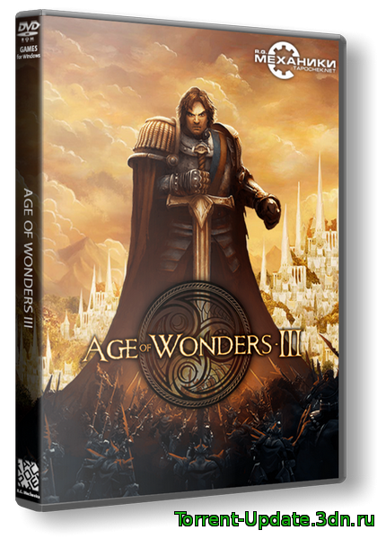 Age of Wonders 3: Deluxe Edition [v 1.549 + 4 DLC] (2014) PC | RePack от R.G. Механики