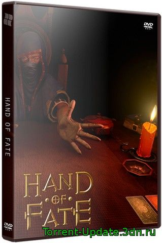 Hand of Fate [v 1.1.3 + 1 DLC] (2015) PC SteamRip от Let'sРlay