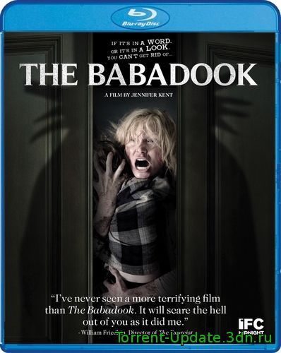 Бабадук / The Babadook (2014) BDRip 1080p
