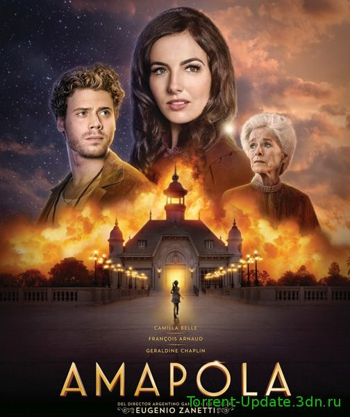 Rutor. Info:: амапола / amapola (2014) web-dl 720p   p.